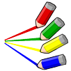 Picture of 'Xylophone' for online coloring